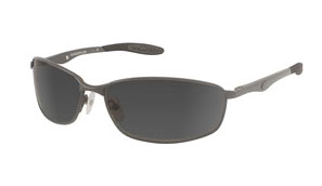 Gargoyles Sunglasses - Traction Gun with Smoke Lens - Classic Collection - DISCONTINUED