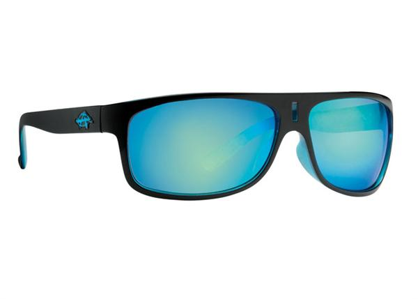 Anarchy Sunglasses - McCoy Black Reign - DISCONTINUED