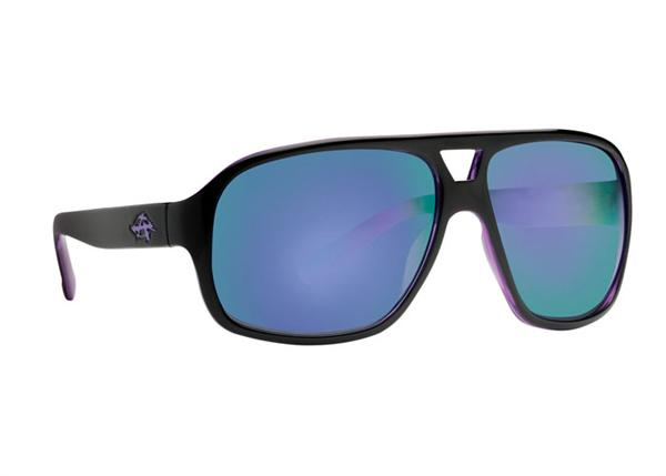 Anarchy Sunglasses - Indie Purple Reign - DISCONTINUED