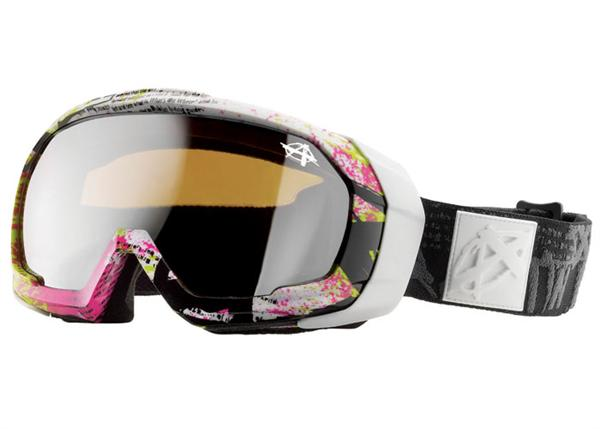 Anarchy Snow Goggles - Deflekt Spex 76 - DISCONTINUED