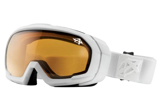 Anarchy Snow Goggles - Deflekt Powder - DISCONTINUED