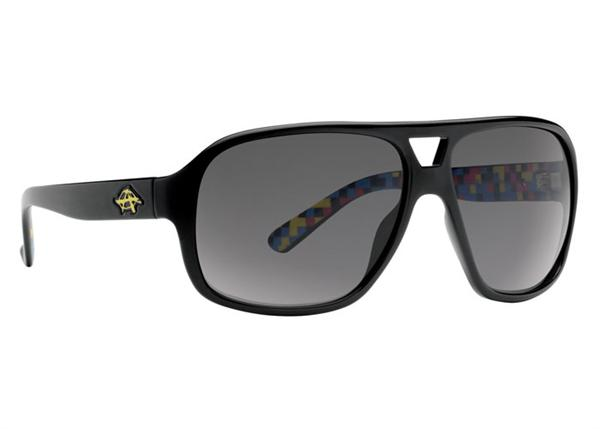 Anarchy Sunglasses - Indie Bit Pop Prism - DISCONTINUED