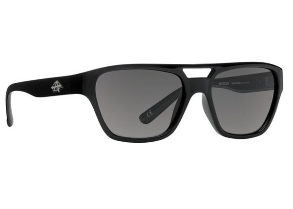 Anarchy Sunglasses - Swindler Black - Polarized - DISCONTINUED