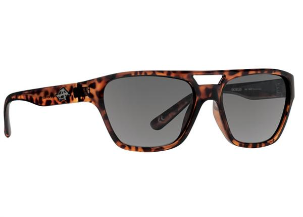Anarchy Sunglasses - Swindler Demi Tort - Polarized - DISCONTINUED
