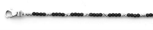 Officina Bernardi - Moon Collection - Bracelet (2 Color Choice) - Italian 925 Sterling Silver