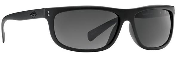 Anarchy Sunglasses - Callahan Carbon - DISCONTINUED