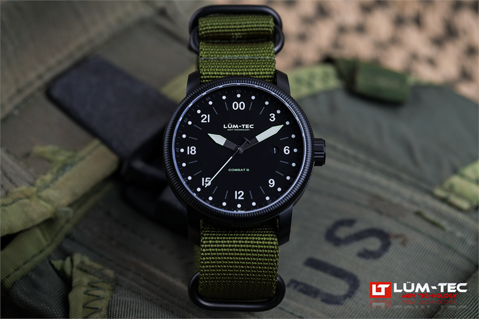 special tactical watches mtm watch military left ops sophisticated combat design