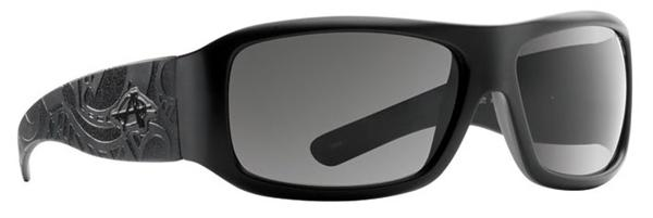 Anarchy Sunglasses - Consultant Hawaii 2 Carbon - DISCONTINUED