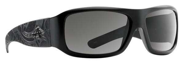 Anarchy Sunglasses - Consultant Tribal Carbon - Polarized - DISCONTINUED