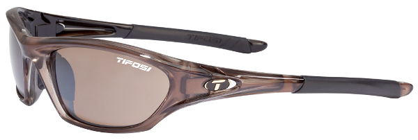 Tifosi Sunglasses - Core Crystal Brown Metallic