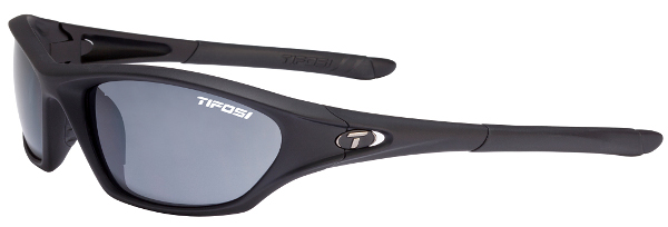 Tifosi Sunglasses - Core Matte Black - DISCONTINUED