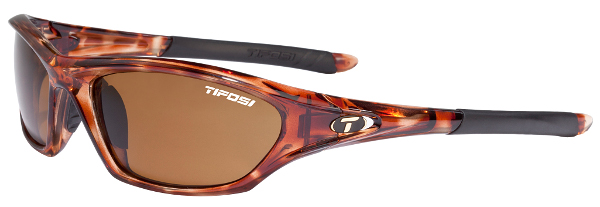 Tifosi Sunglasses - Core Tortoise - Polarized
