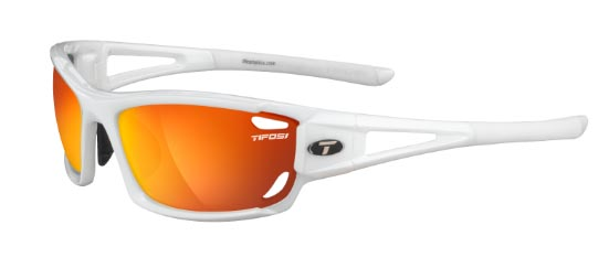 Tifosi Sunglasses - Dolomite 2.0 Pearl White - DISCONTINUED