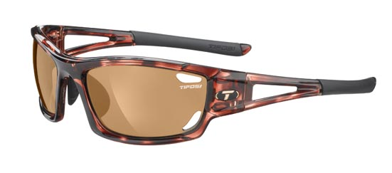 Tifosi Sunglasses - Dolomite 2.0 Tortoise - Golf & Tennis Edition - DISCONTINUED