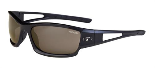 Tifosi Sunglasses - Dolomite Matte Black - Golf & Tennis Edition - DISCONTINUED