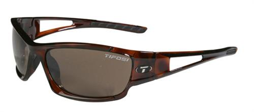 Tifosi Sunglasses - Dolomite Tortoise - Golf & Tennis Edition - DISCONTINUED