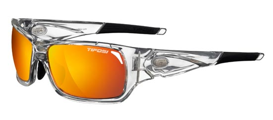 Tifosi Sunglasses - Duro Crystal Clear