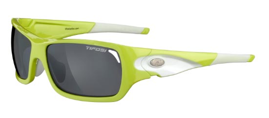 Tifosi Sunglasses - Duro Neon Green