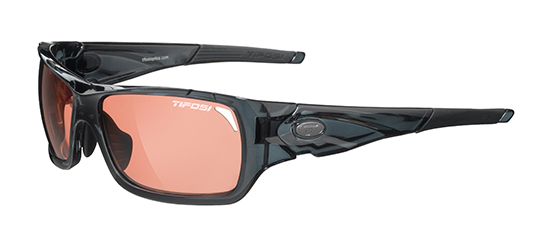 Tifosi Sunglasses - Duro Smoke - Fototec (Light-Adjusting)