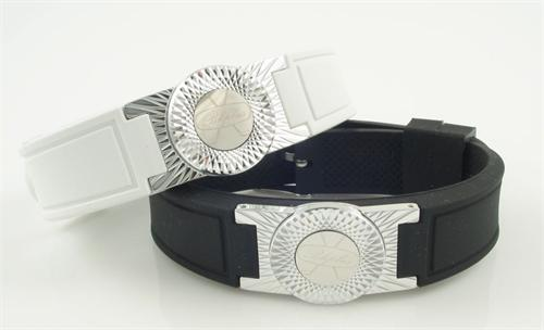 Golf Black - Magnetic Therapy Bracelet (Unisex) (G-CLASSIC-001) - DISCONTINUED