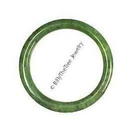 Grade B Jade Bangle Bracelet (UJ-018)