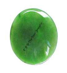 Jade Worry Stone (140) - DISCONTINUED