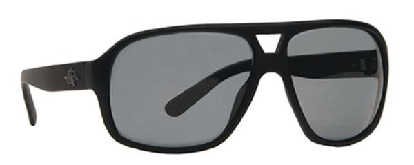 Anarchy Sunglasses - Indie Carbon - Polarized