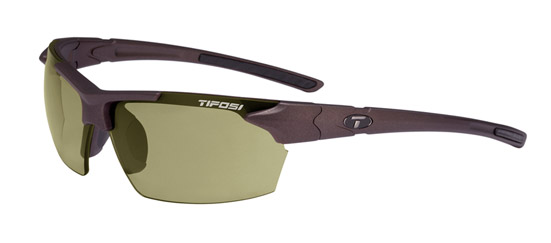 Tifosi Sunglasses - Jet Magnesium - Fototec (Light-Adjusting) - LIMITED STOCK