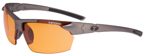 Tifosi Sunglasses - Jet Iron - Fototec (Light-Adjusting) - DISCONTINUED