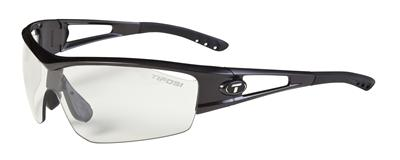 Tifosi Sunglasses - Logic Gloss Magnesium - Fototec (Light-Adjusting) - LIMITED STOCK
