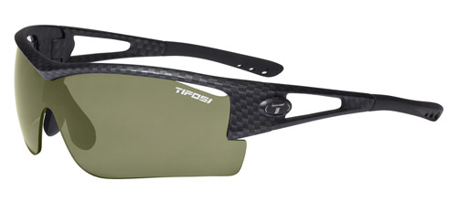 Tifosi Sunglasses - Logic XL Carbon - Golf & Tennis Edition - DISCONTINUED