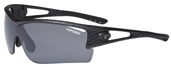 Tifosi Sunglasses - Logic XL Carbon - DISCONTINUED