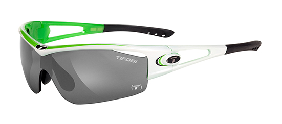 Tifosi Sunglasses - Logic Race Neon - Golf & Tennis Edition - DISCONTINUED