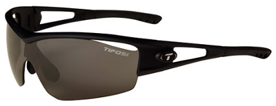Tifosi Sunglasses - Logic Matte Black - Golf & Tennis Edition - DISCONTINUED