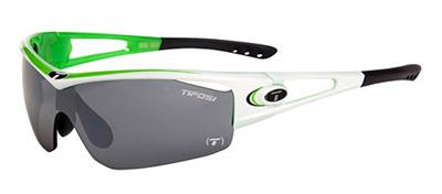 Tifosi Sunglasses - Logic Race Neon
