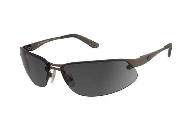 Gargoyles Sunglasses - The Marshall Gun with Smoke Polarized Lens - Classic Collection - DISCONTINUED