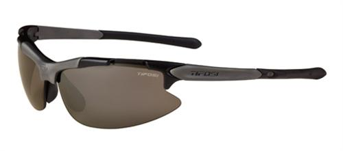 Tifosi Sunglasses - Pave Matte Black - Golf & Tennis Edition - Discontinued