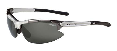 Tifosi Sunglasses - Pave Gunmetal - Golf & Tennis Edition - DISCONTINUED