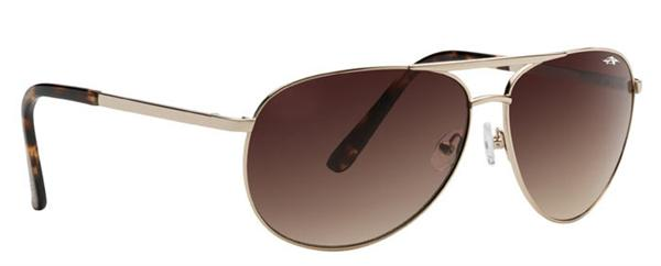 Anarchy Sunglasses - Prime Gold - Polarized - DISCONTINUED