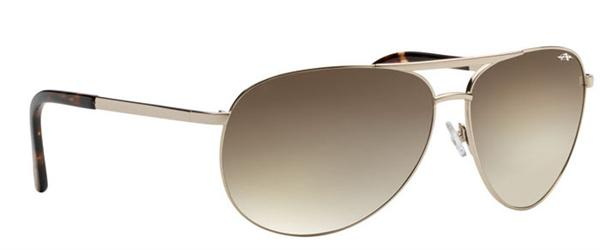 Anarchy Sunglasses - Prime Gold - DISCONTINUED