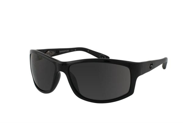 Gargoyles Sunglasses - Prowl Black with Smoke Lens - Classic Collection - DISCONTINUED