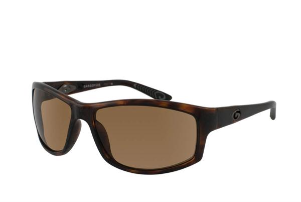 Gargoyles Sunglasses - Prowl Tortoise with Brown Lens - Classic Collection - DISCONTINUED