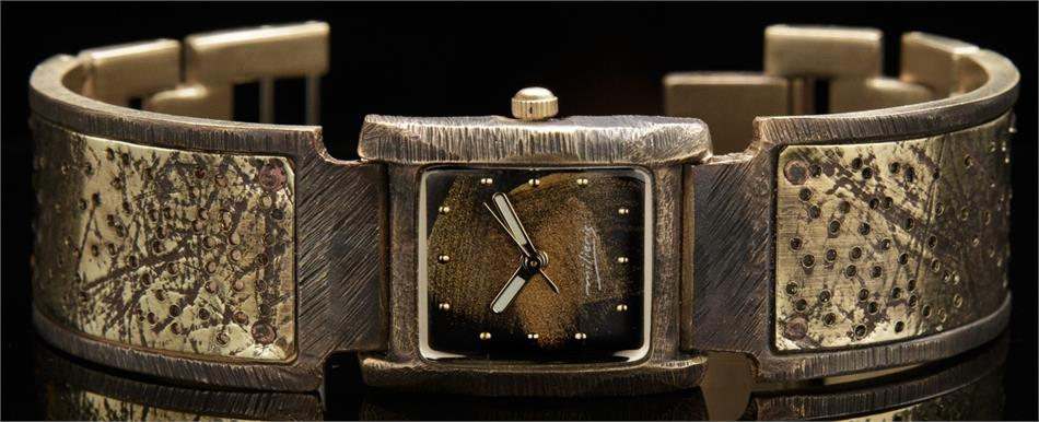 Florence - WatchCraft (R) Handmade Watch (RH1)