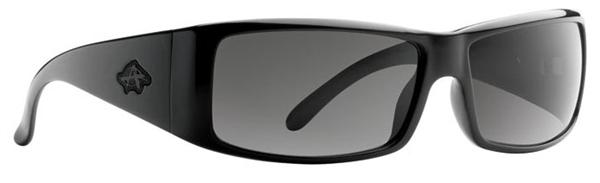 Anarchy Sunglasses - Regent Black - Polarized - DISCONTINUED