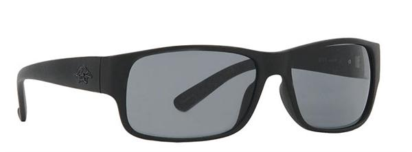 Anarchy Sunglasses - Ruin Carbon - Polarized - DISCONTINUED
