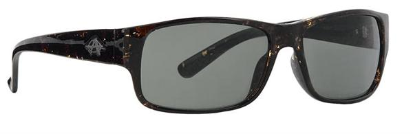 Anarchy Sunglasses - Ruin Demi Leaf - DISCONTINUED