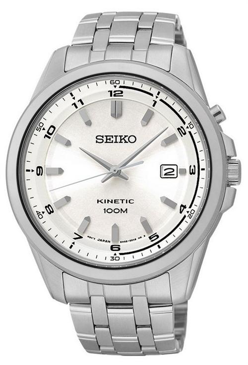 Seiko Kinetic SKA629 - Seiko Watch (Mens) - DISCONTINUED