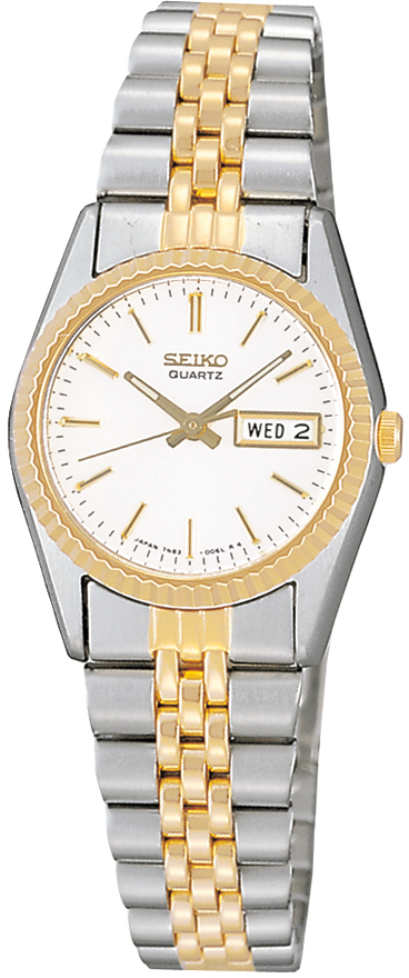 Seiko Dress SWZ054 - Quartz Seiko Watch (Womens)