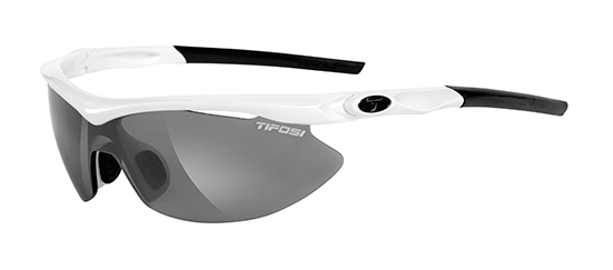 Tifosi Sunglasses - Asian Slip Pearl White