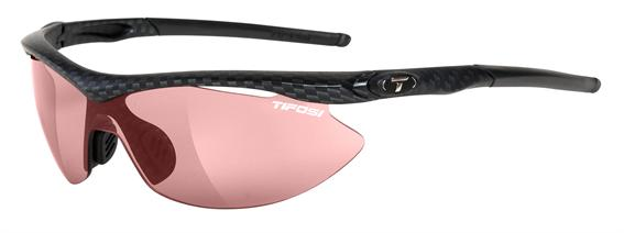 Tifosi Sunglasses - Slip Carbon - Fototec (Light-Adjusting)